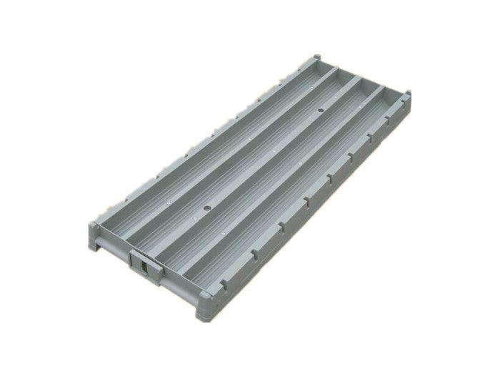 High Dencity PP Core Tray Racking For Core Sample BQ NQ HQ
